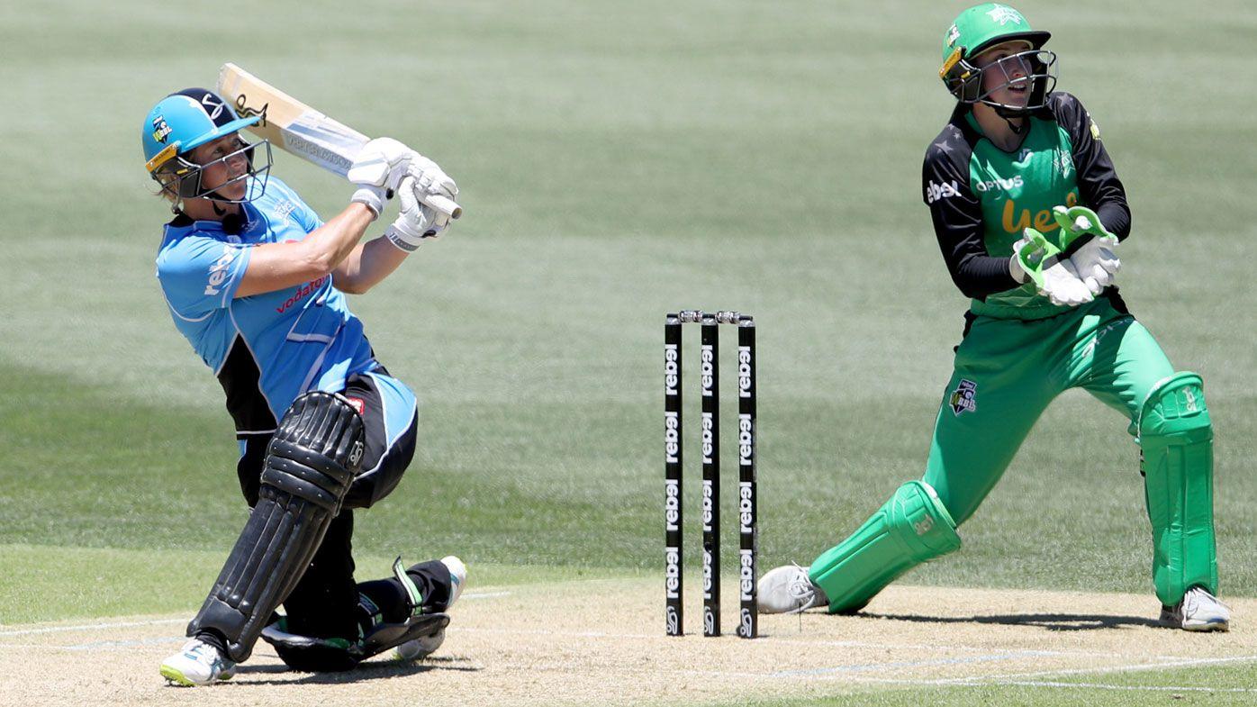 Adelaide Strikers star Sophie Devine amazes in best all-round WBBL performance