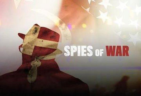 Spies Of War
