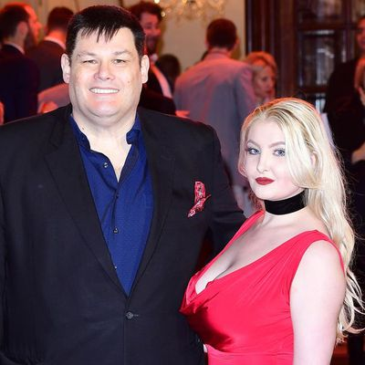Mark and Katie Labbett