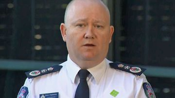 NSW Rural Fire Service commissioner Shane Fitzsimmons is set to take on a new role heading up Resilience NSW.