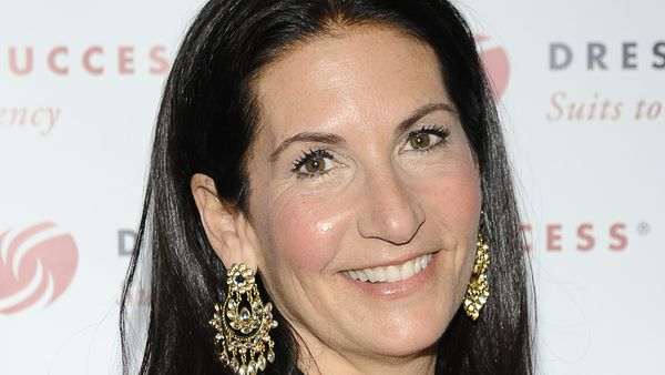 It's over - Bobbi Brown quits after 25 years at the helm of her beauty brand. Image: Getty.