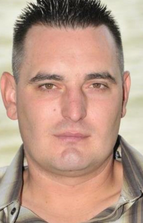 Goran Stevanovic's decomposing body was found in a unit at Sadlier, south-west of Sydney on the weekend.
