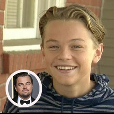 3. Leonardo DiCaprio