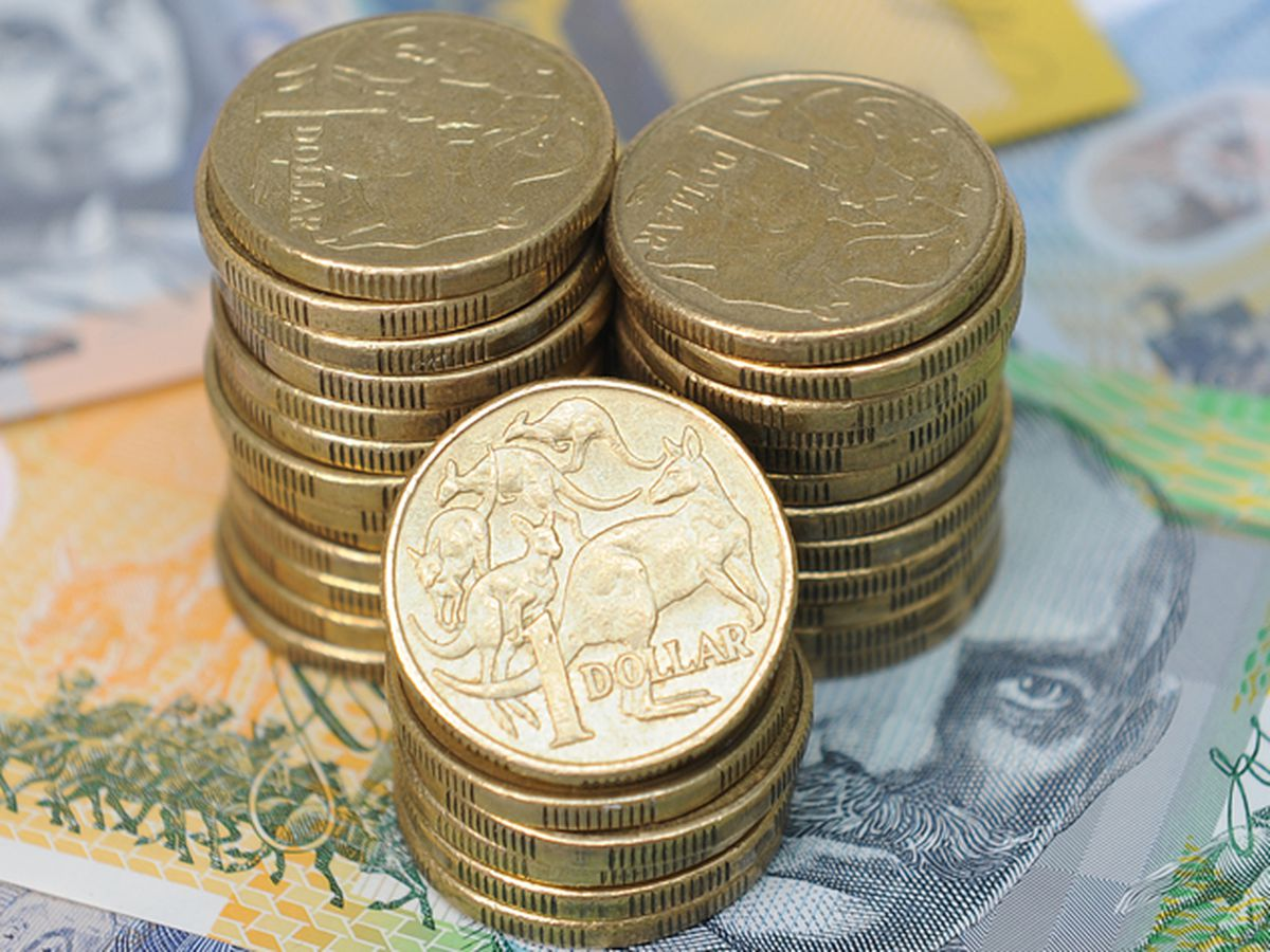 Aussie Dollar Hits 80 Cents Again As Us