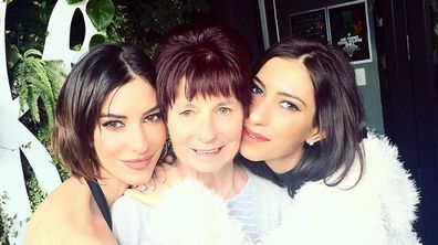 The Veronicas postpone Sydney show, Instagram Stories, statement, caring for sick mum