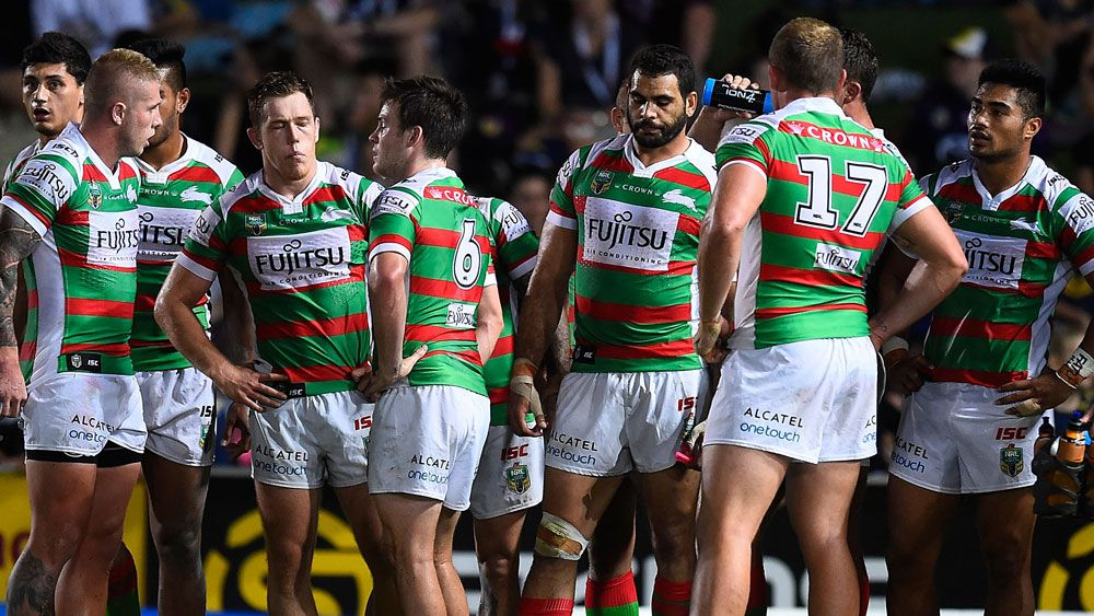 Headaches for Rabbitohs after NRL rout