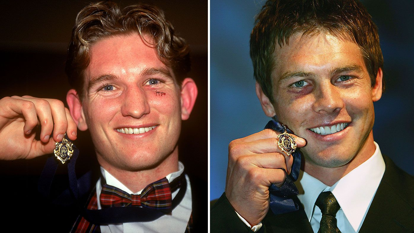 How Ben Cousins' story can guide James Hird's return into AFL circles