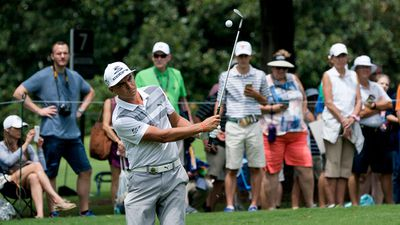 <strong>5. Rickie Fowler</strong>