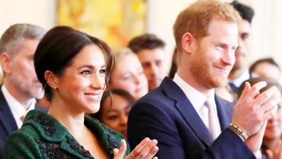 The Duke and Duchess of Sussex will travel to Africa later this month.