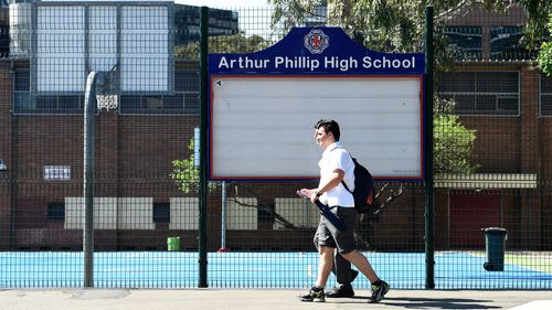 Sixth day for NSW school 'hoax' threats