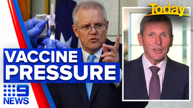 Growing pressure on PM to deliver vaccine on time