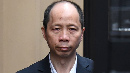 Deliberations to begin in murder trial of Sydney man Robert Xie