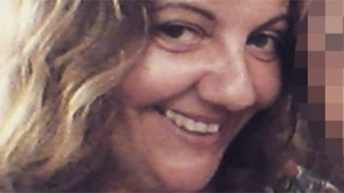 The body Tina Kontozis was found in her Bundeena home on Sunday (Supplied)
