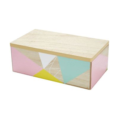 "Trinket box, $5 <a href=""http://www.kmart.com.au/product/trinket-box/945411"" target=""_blank"">Kmart</a>"