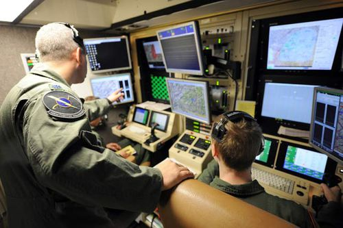 Drones are piloted by personnel stationed at bases on US soil. (Supplied)