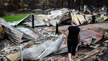 'Bullying' middlemen target bushfire victims