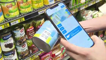 """A new Australian app is helping shoppers discover just how """"local"""" their weekly shop is, breaking down the origins of our everyday items."""