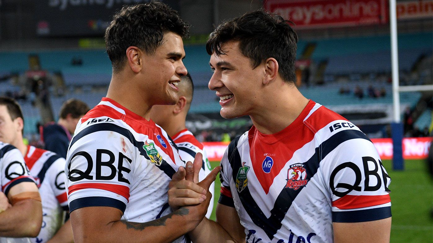 NRL Finals live stream: How to live stream Sydney Roosters vs Cronulla Sharks on 9Now