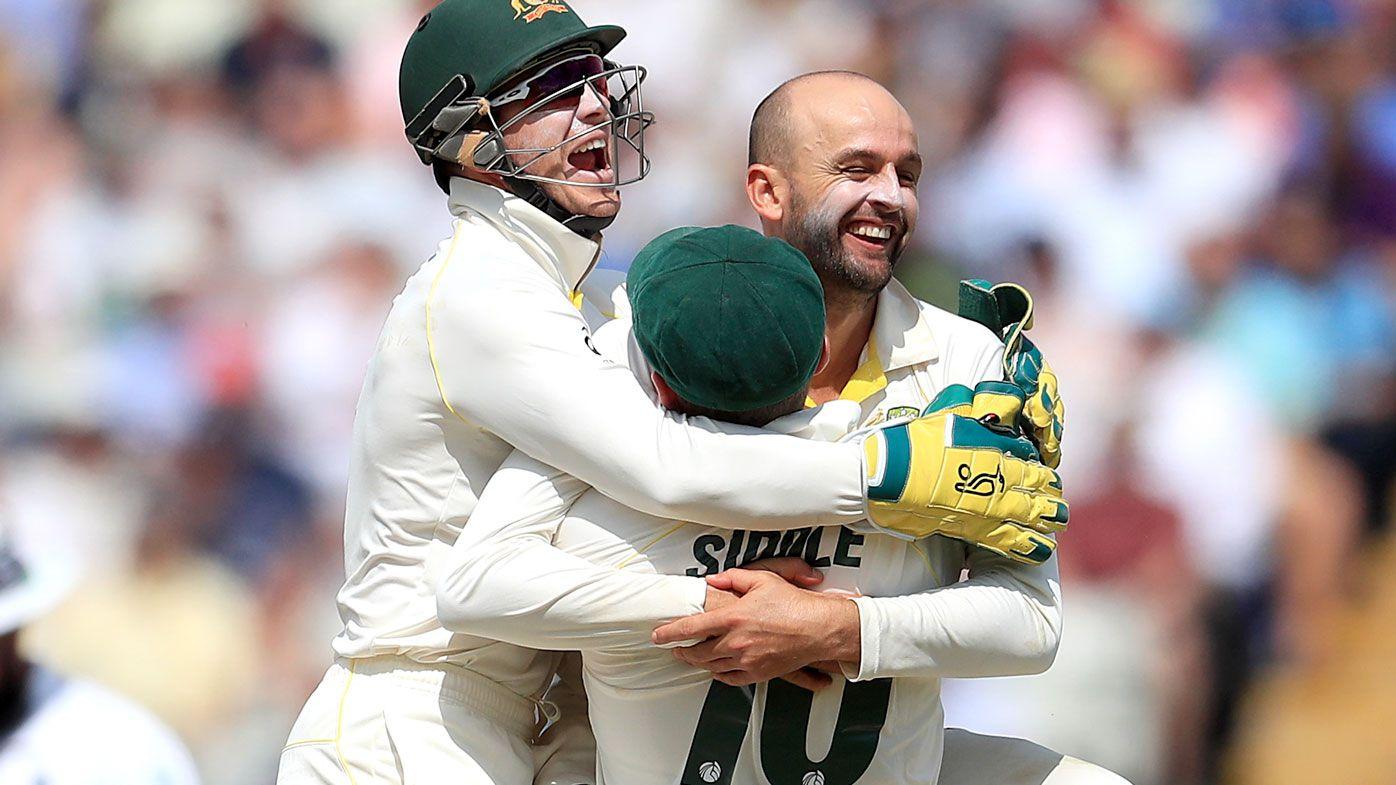 Ashes: Australia break 18-year hoodoo in dominant first test display