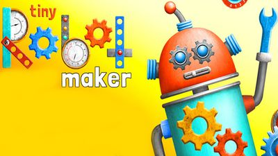 "<a href=""https://itunes.apple.com/au/app/tiny-robot-maker/id729354370?mt=8"" target=""_blank"">Tiny Robot Maker, $2.99.</a>"