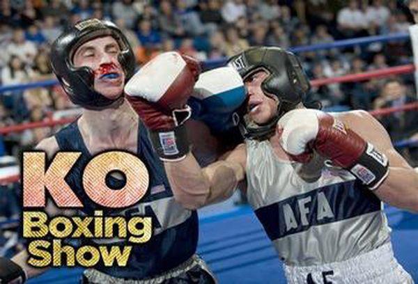 KO Boxing Show