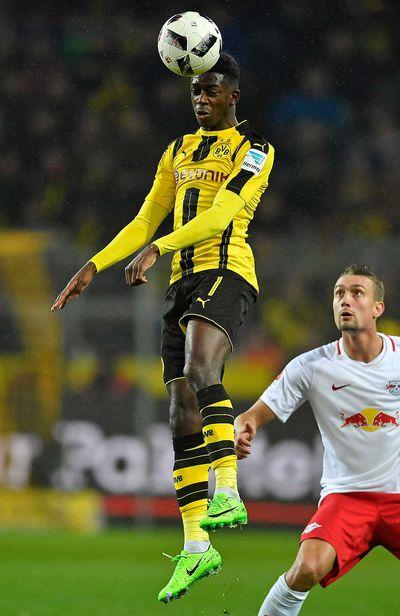 <strong>Ousmane Dembele - Borussia Dortmund</strong>