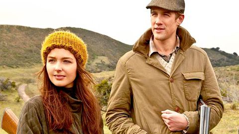 Video: the William and Kate telemovie is hilariously awful