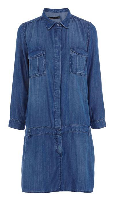 """<a href=""""http://karenmillen.com.au/ """" target=""""_blank"""">Dress, $295, Karen Millen</a>"""