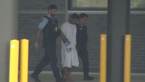 Baltej Lailna, 31, is accused of fatally stabbing his wife Kamaljeet Sidhu.