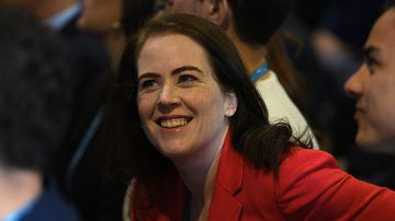Sitting MP Felicity Wilson will be the Liberal candidate for the blue-ribbon seat of North Shore after winning a tight preselection vote.