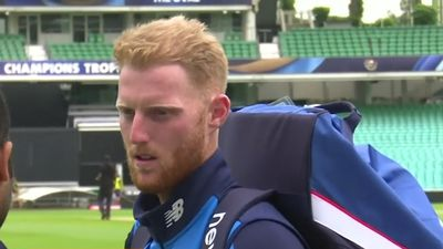 Trevor Bayliss sees sense taking Ben Stokes' return slow