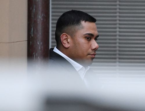 Sateki Siale has been jailed for up to 17 years. (AAP)