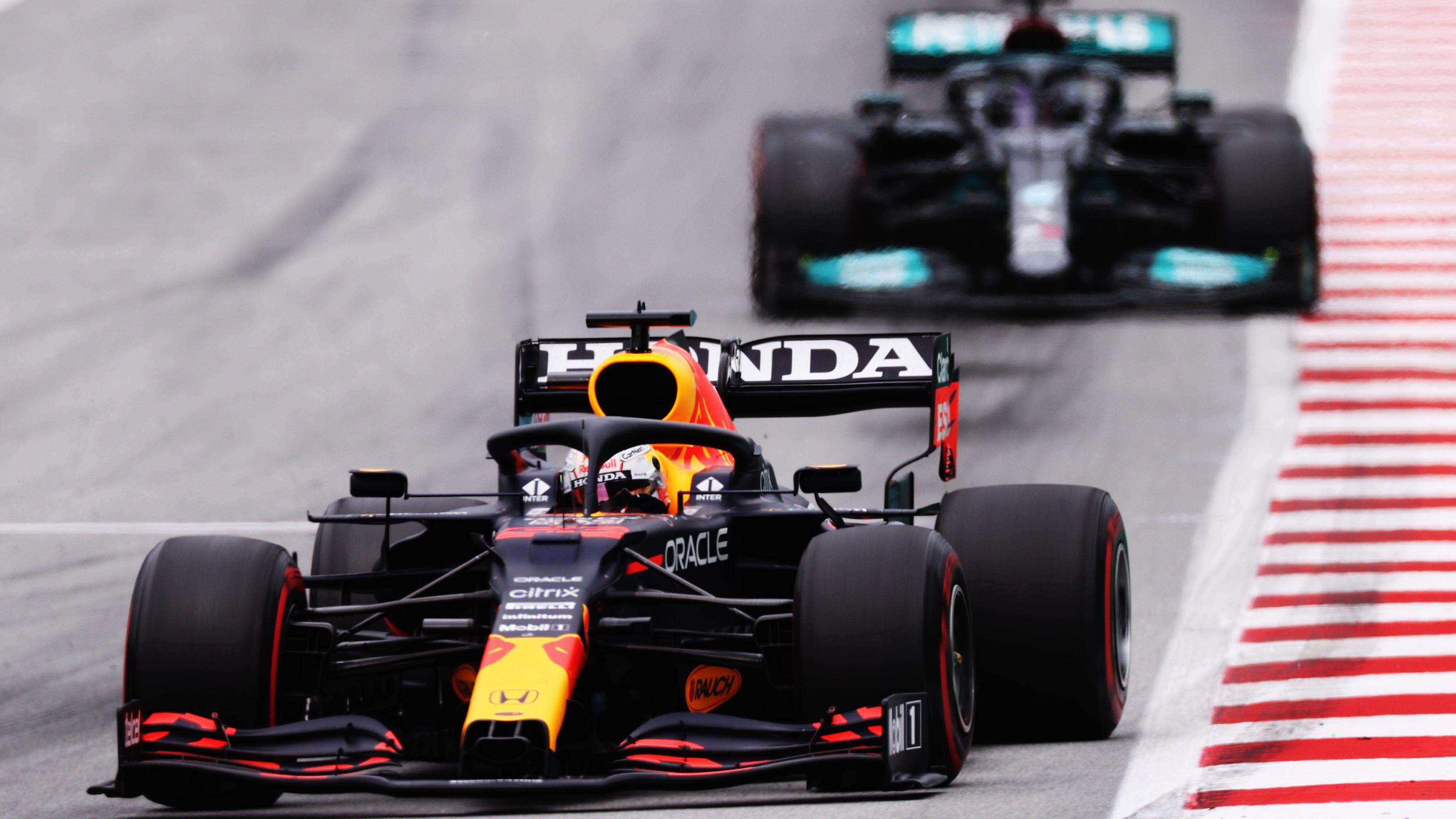 Race that will make or break F1 title battle