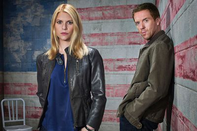 """And the award for """"How To Lose Your Fans In One Episode"""" goes to <i>Homeland</i> season three.<br/><br/>Fans felt conned when it was revealed that CIA agent Carrie's (Claire Danes) suffering in the season's first half was all part of an elaborate plan with Saul (Mandy Patinkin) to infiltrate the Iranian terrorists responsible for last season's bombing. Another twist came later in the season: Carrie is pregnant... is it to Brody (Damian Lewis)?! Should we still care?"""