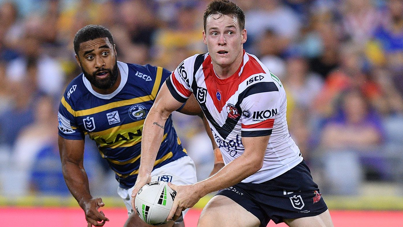 Luke Keary NSW option at both halfback and five-eighth, coach Brad Fittler says