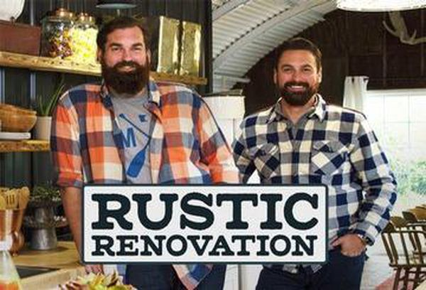 Rustic Renovation