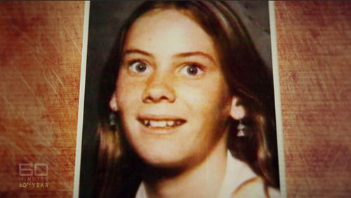 Sharon Mason was last seen alive getting off a bus in 1983.