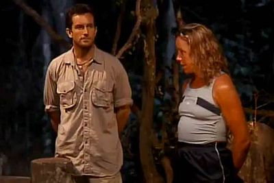 "<B>The show:</B> <i>Survivor</i>, 2000<br/><br/><B>The shock:</B> Survivor's racked up more than 20 seasons now, but the show's most memorable moment was an amazingly epic tantrum way back in the season one grand finale. Susan Hawk slammed her former allies Richard Hatch and Kelly Wiglesworth as a ""snake"" and a ""rat"" respectively, declaring that in nature, snakes eat rats (justifying her vote for Richard). Susan added that if she saw Kelly dying of thirst in the desert, she'd let vultures eat her before giving her a drink of water. <i>Whoa.</i>"
