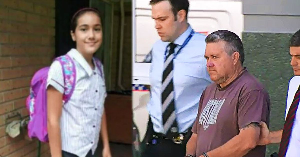 Tiahleigh Palmer's foster father claims he 'accidentally suffocated' Queensland schoolgirl – 9News