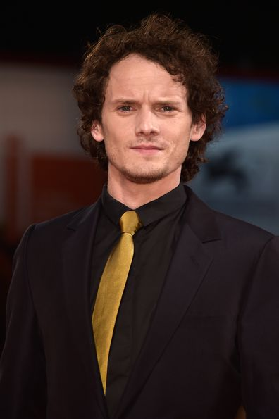 Anton Yelchin died in a freak car accident in 2016.