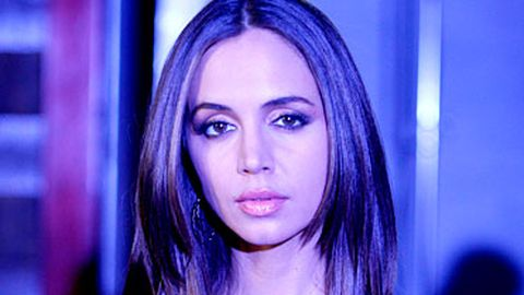 Eliza Dushku pulls out of new Eliza Dushku show