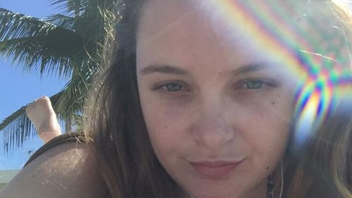Sophia Martini, 27.