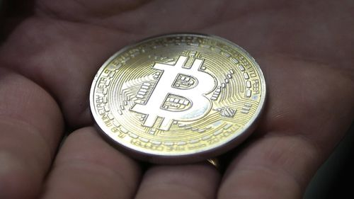 Bitcoin was developed in 2008 by a mystery man who called himself 'Satoshi Nakamoto.'