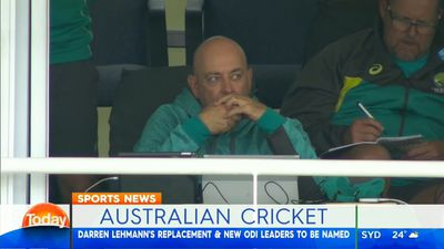 Cricket Australia to appoint new team leadership in coming weeks