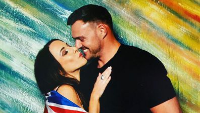 Bronson Norrish from MAFS Season 6, who was in a controversial relationship with Innes Basic during his time on the show, has found love with 29-year-old Hayley Wallis.