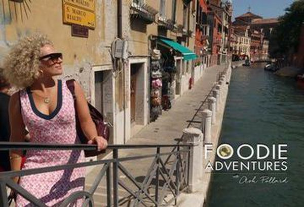 Foodie Adventures with Ash Pollard