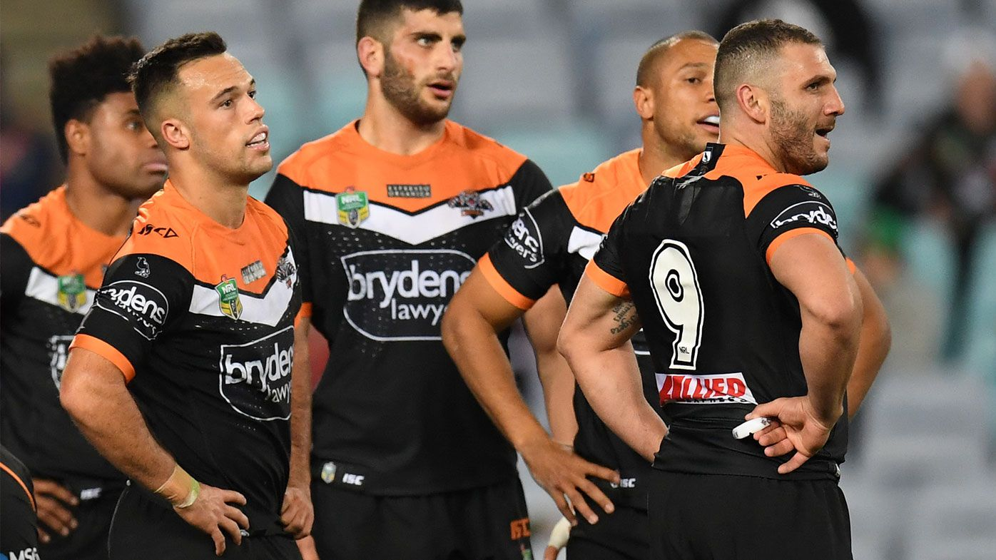 NRL: Wests Tigers to play at new west Sydney stadium