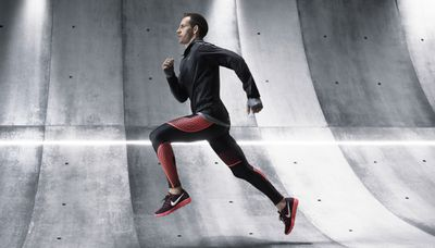 <strong>Nike Power Speed Tights</strong>