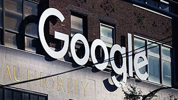 Google offices, New York (Getty)