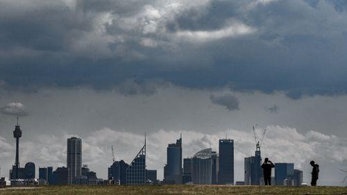 190603 NSW weather forecast thunderstorms rain wind BoM warnings news Australia